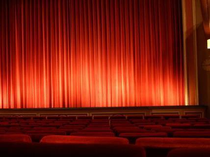 Steht das älteste Kino Wiens, die Breitenseer Lichtspiele, vor dem Aus? Symbolbild