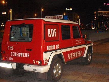 Zum Glück nur falscher Brandalarm am Mittwoch im MQ.