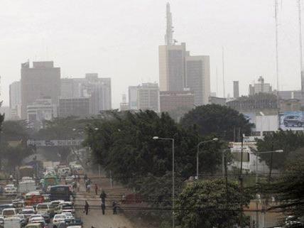 Der tote Student aus NÖ in Nairobi gibt Rätsel auf.