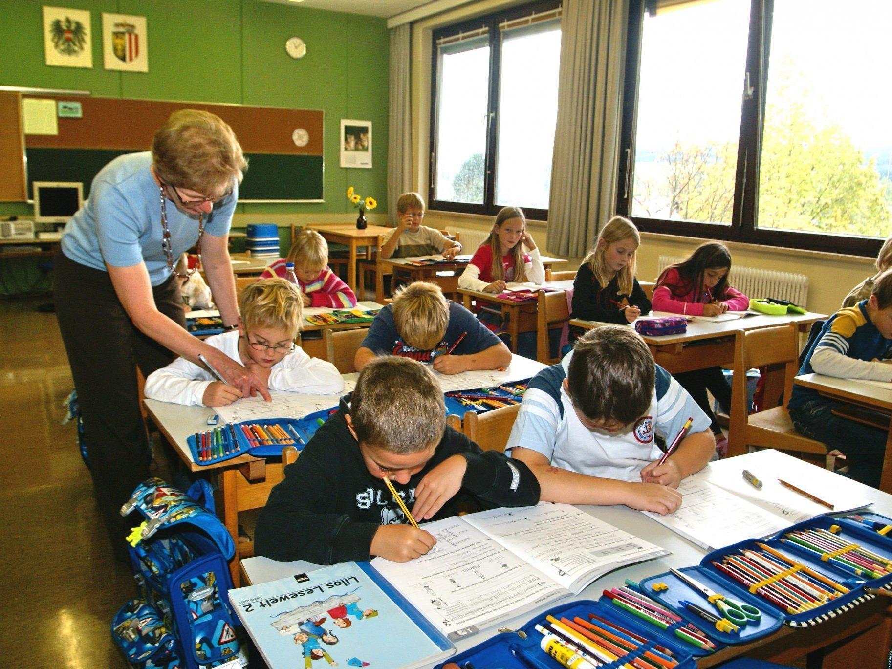 Eine Schule in Wien-Meidling soll wegen Vandalismus eingezäunt werden.