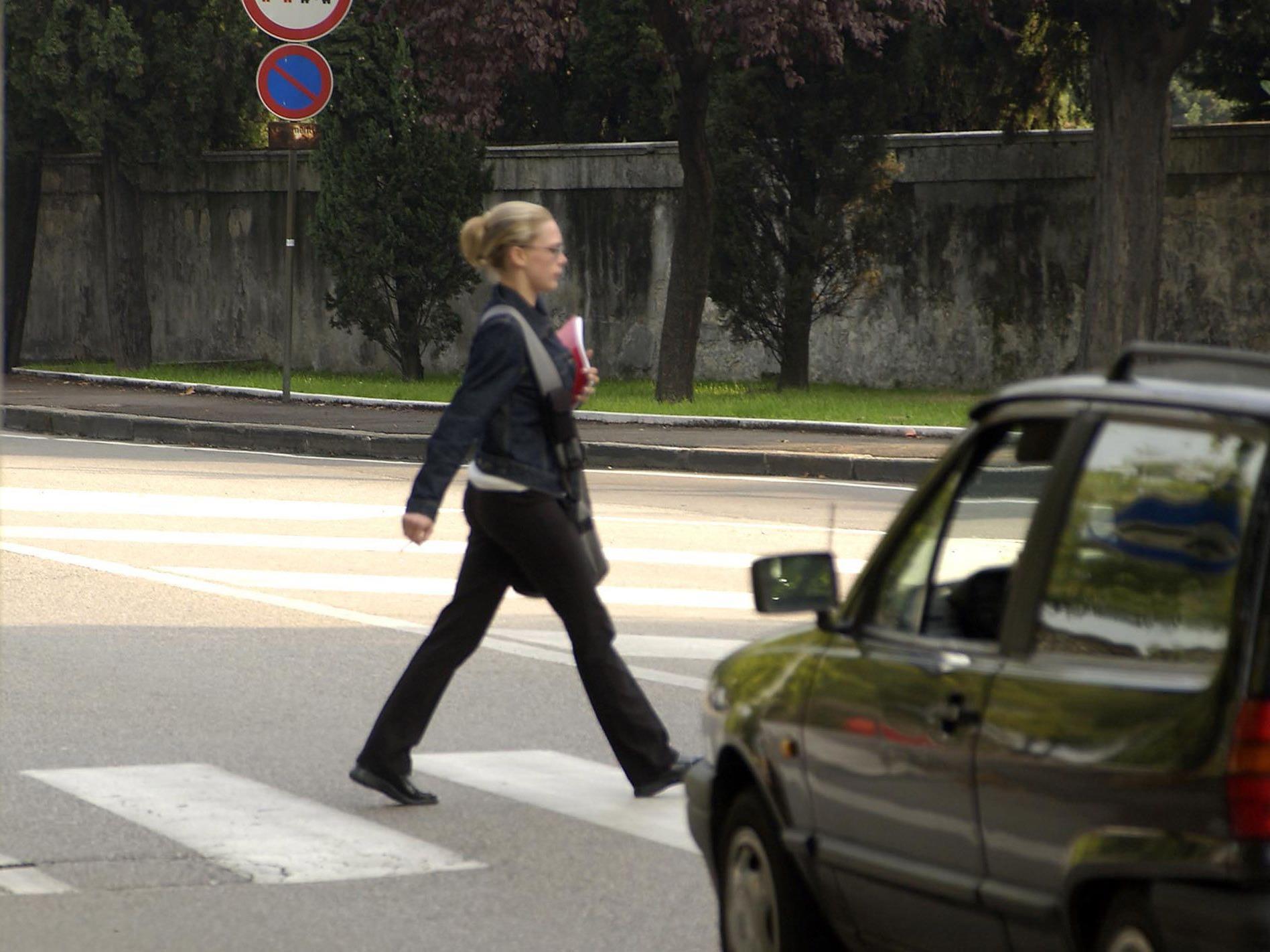 Wien soll einen Fußgänger-Beauftragten bekommen.