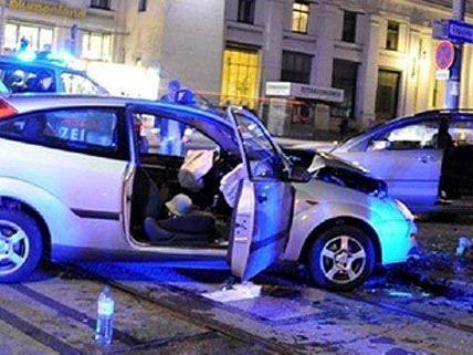 Der Unfalllenker vom Samstag meldete sich bei der Polizei.