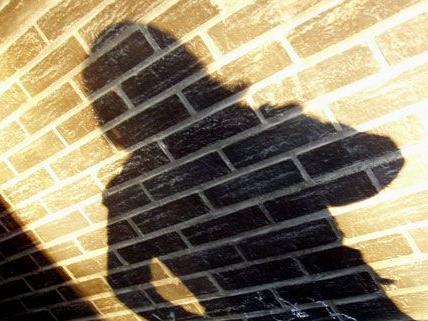 Versuchte Vergewaltigung in Wien-Liesing: Die Polizei fahndet nach dem Mann.