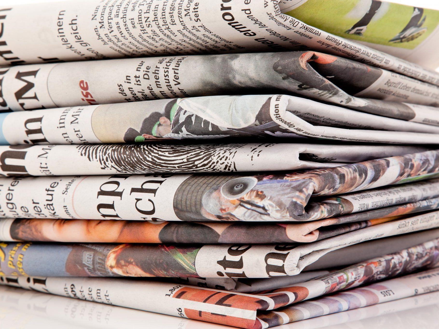 Die Zeitungswelt trifft sich im Oktober in Wien.