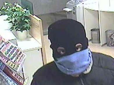 Dieser Mann hat einen Bankomaten in Göstling aufgeschnitten.