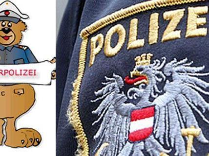Kinderpolizei schnappt sich eine Bande in der Steiermark