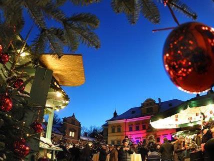Adventzeit im Burgenland
