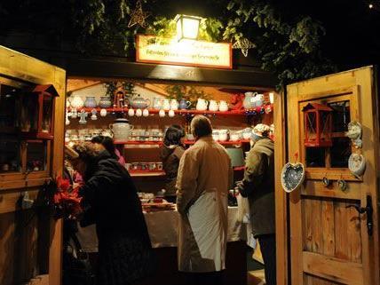 Weihnachtsmärkte in Vorarlberg