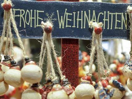 Weihnachtsmärkte in der Steiermark