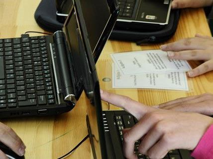 Internetkriminalität in Österreich wächst