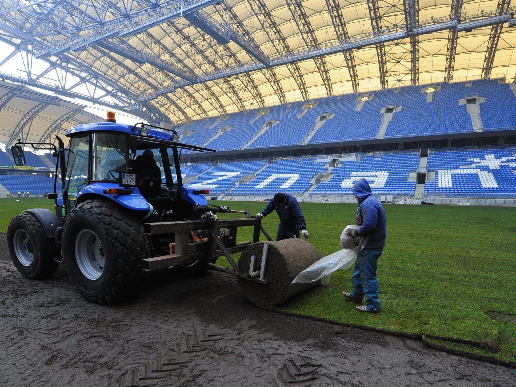 Stadion Miejski: