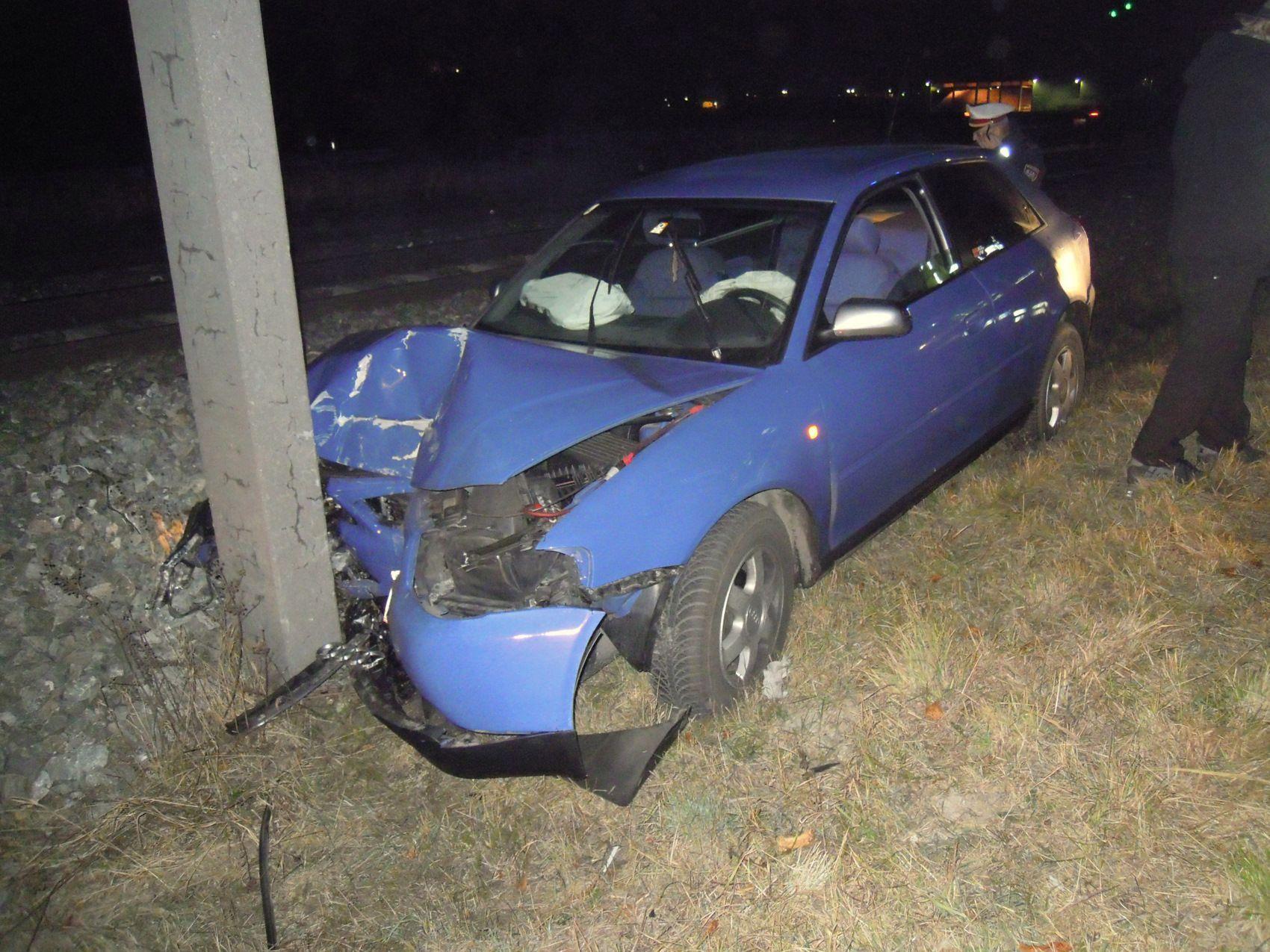 Zwei Verletzte forderte dieser Unfall bei Neunkirchen.