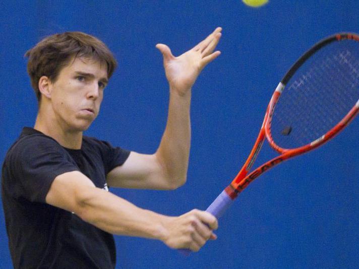 Martin Fischer steht in Salzburg im Viertelfinale