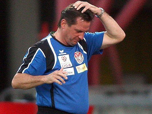 Gregoritsch führte Kapfenberg 2008 in die Bundesliga.
