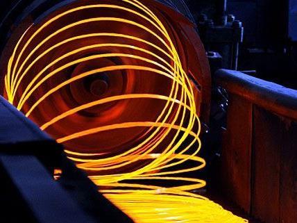 Diebstähle häufen sich, denn Kupfer erzielt auf dem Schwarzmarkt hohe Preise