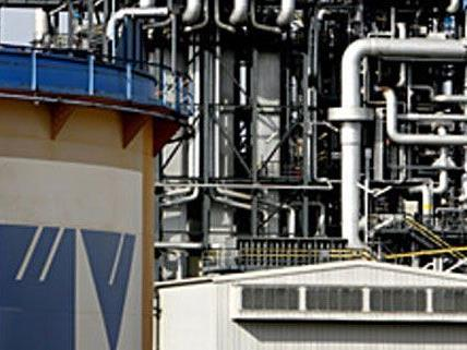 Die OMV sucht stets nach neuen Erdgas-Quellen - das Gas-Feld in Poysdorf ist vielversprechend