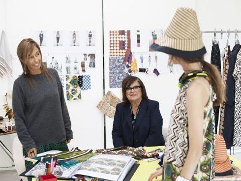 H&M kündigt voller Stolz eine Designer-Kooperation für diesen Frühling mit dem italienischen Modelabel Marni an.
