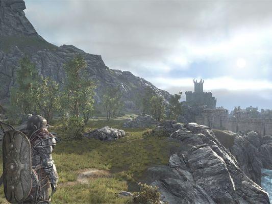 "Dämonenjagd: Arcania ""The Fall of Setarrif""."