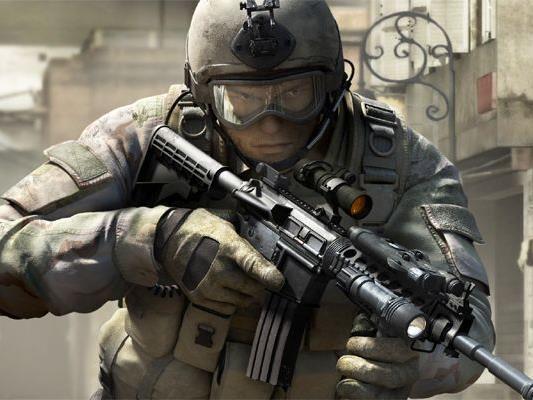 Trotz restriktiven Lizenzbestimmungen: Battlefield überzeugt auf ganzer Linie