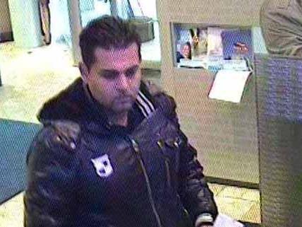 Die Polizei sucht nach einem dreisten Bankomatkartendieb.