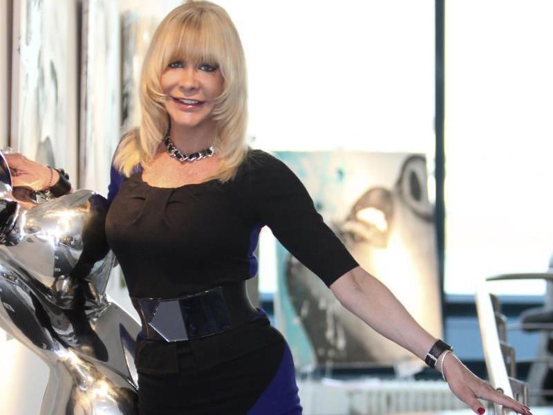 Dolly Buster: Sex ist genauso wichtig wie Essen - Sexy