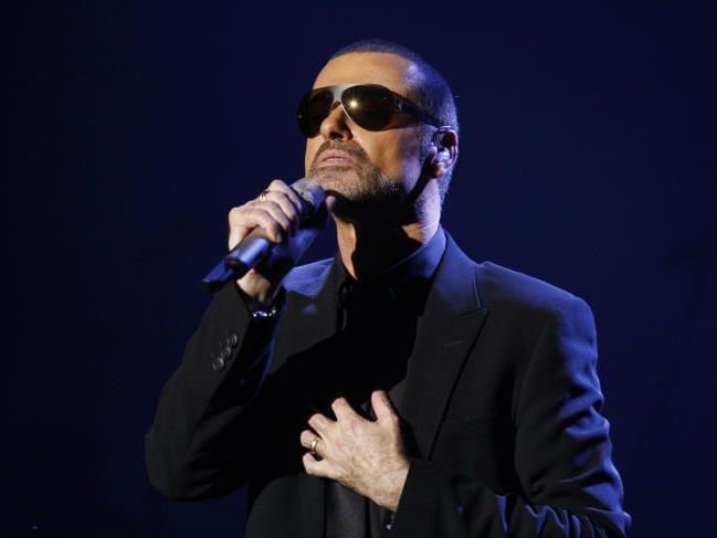 Leider in absehbarer Zukunft nicht mehr: George Michael muss seine Tour abbrechen