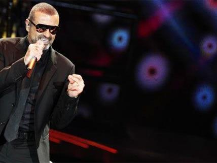 Neue Vermutungen: Wird George Michael im AKH behandelt?