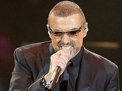 George Michael musste sein Wien-Konzert wegen einer Erkrankung absagen.