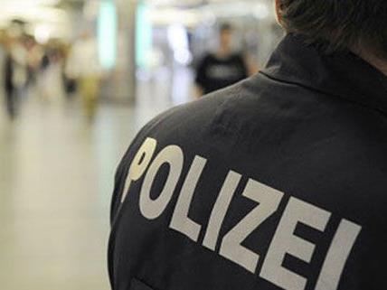 Die Wiener Polizei war in der Halloween-Nacht mehrfach im Einsatz.