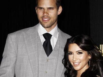 Es ist aus: Kim hat sich von Kris scheiden lassen.