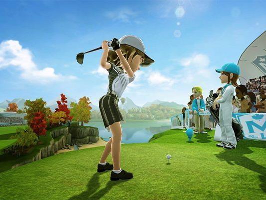 Workout: Kinect Sports Season 2.
