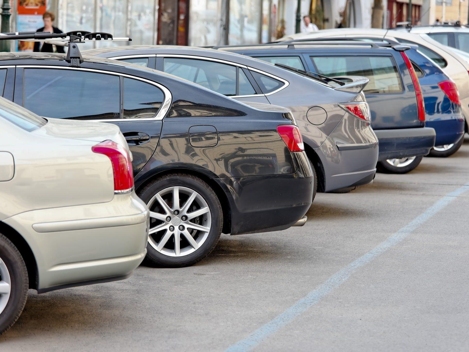 Die ÖVP will nicht, dass die Parkplätze in Hernals bewirtschaftet werden.