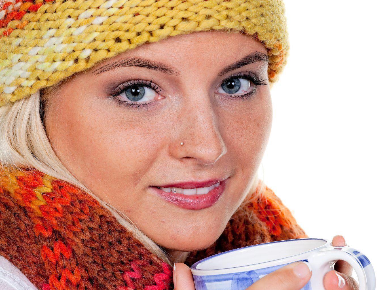Heiße Getränke an kalten Tagen - aber was ist drin? Das Marktamt prüft.