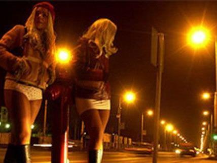 Prostitution: Die Stadt Wien rudert zurück.