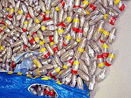 Die Drogenhändler dealten in Wien und Wels mit Substitol.