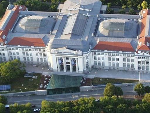 Spannender Tag der Erfinder im Technischen Museum am 9. November.