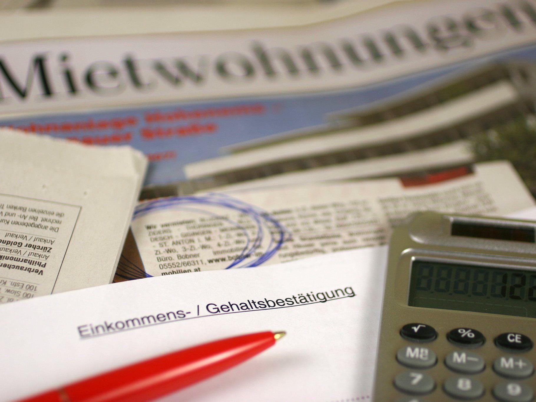 In Wien-Donaustadt entstehen 760 geförderte Wohnungen um 98 Millionen Euro.