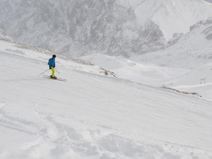 Tödlich Unfall in Tirol