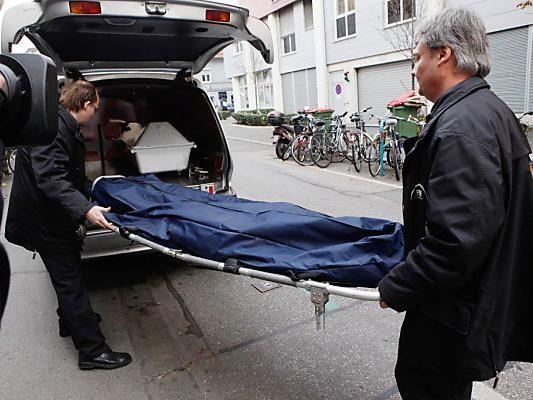 Grazerin tot in Wohnung gefunden