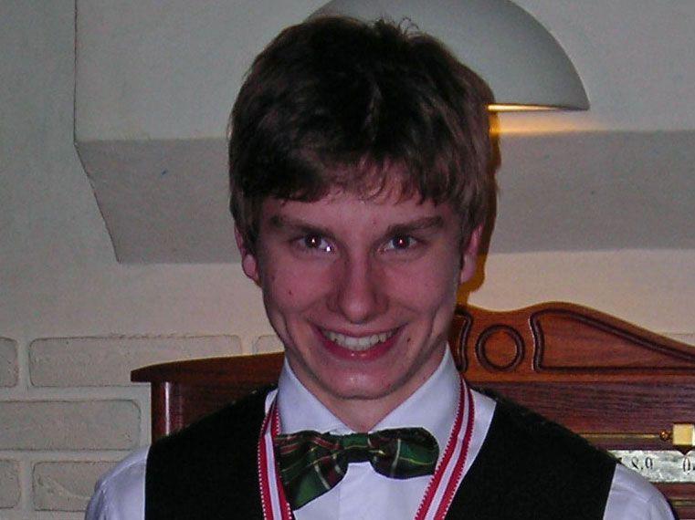 Alexander Gauss, HSEBC