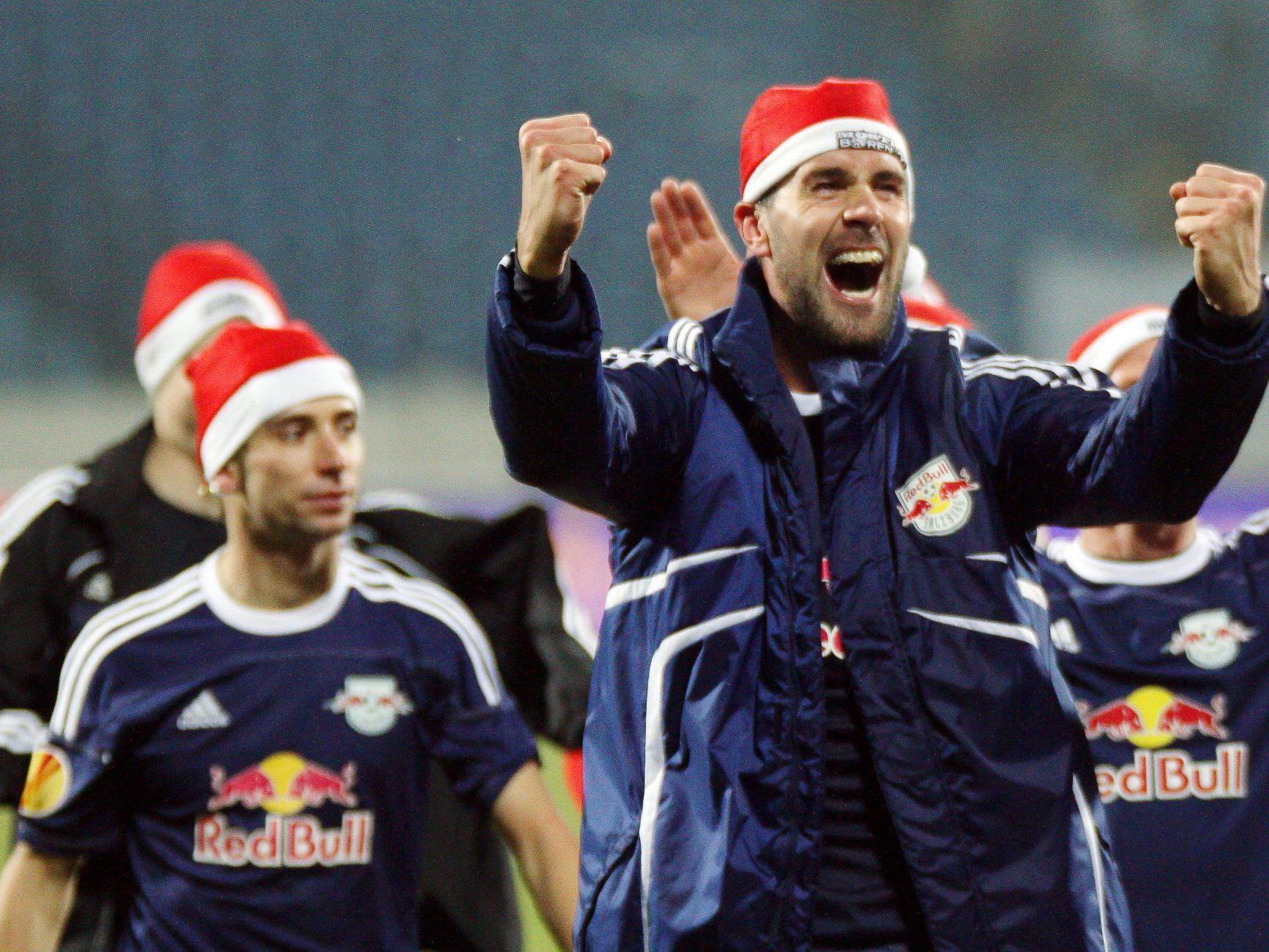 Im EM-Stadion Wals-Siezenheim hat Red Bull Salzburg die Wiener Austria zu Gast und drei Punkte nötig, um eine doch verkorkste Herbstsaison zumindest versöhnlich abzuschließen.