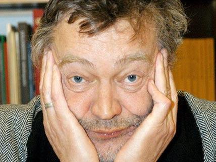 Werner Kofler verstarb nach langer, schwerer Krankheit in Wien