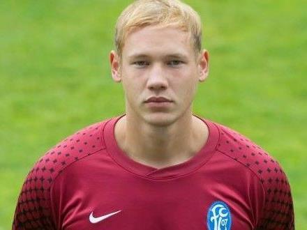 Markus Breuss und FC Lustenau erzielen eine einvernehmliche Trennung.