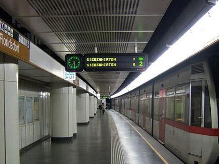 Auch zu Weihnachten sorgen über 1200 Fahrer der Wiener Linien für einen sorgefreien Ablauf des Verkehrs.