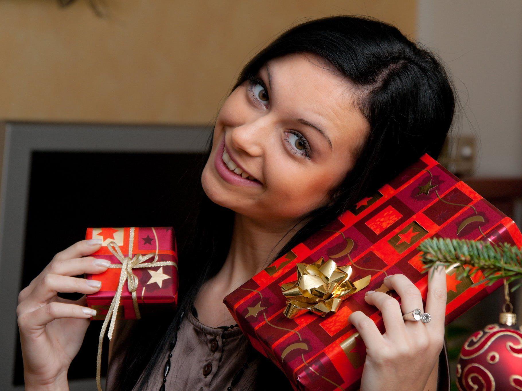 """Kein Recht auf Umtausch für """"falsche"""" Weihnachtsgeschenke."""