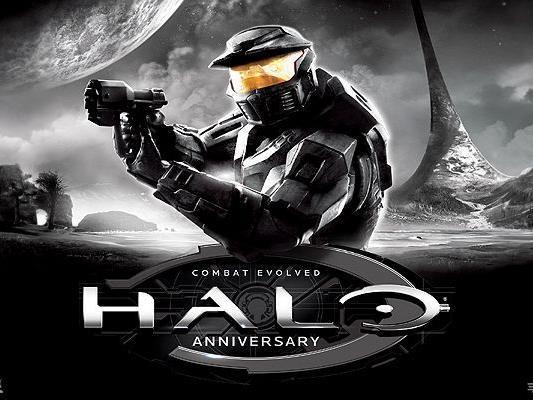 """Eine Empfehlung für alle Shooter-Fans: """"Halo Combat Evolved Anniversary"""""""