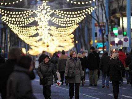 Vienna Online fragte nach: Was wünschen sich die Wiener zu Weihnachten?