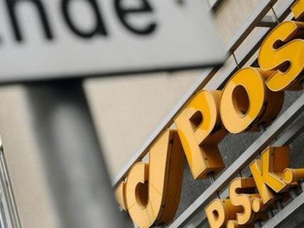 Postamt-Überfall kurz vor Weihnachten in Wien 22.