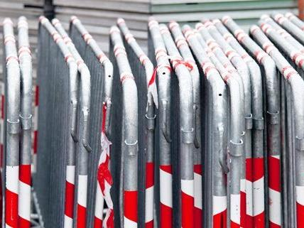 Der Silvesterlauf 2011 wird am Vormittag für einige Straßensperren sorgen.