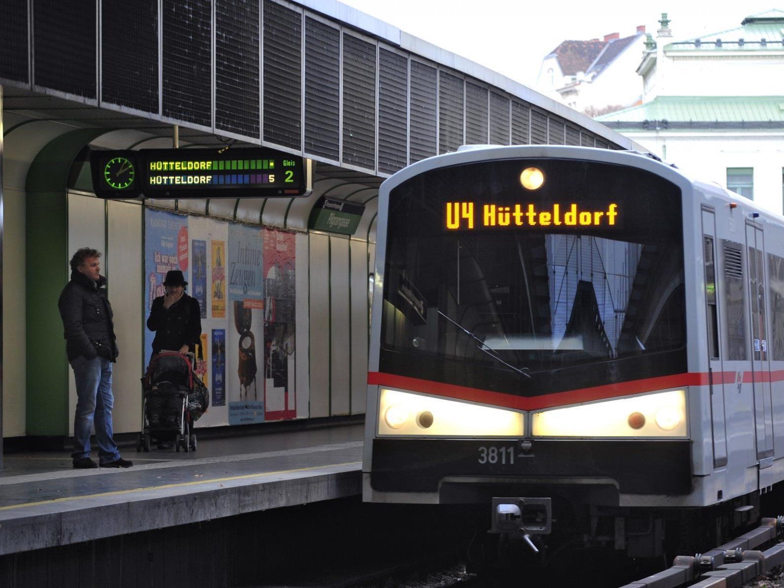 Der erfolgreiche Ausbau der U4 ist ein tolles Beispiel für die Weiterentwicklung des Öffi-Verkehrs.